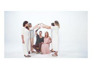 Přátelské pracovní setkání porodních asistentek a dul v Plzeňském kraji