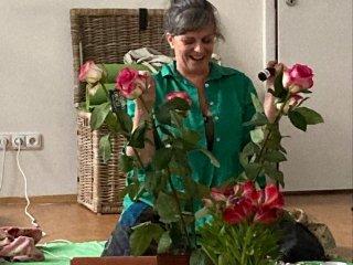 Cesta Ženy - Lektorský výcvik pro provázení transformačními rituály