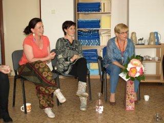 Mezinárodní den porodních asistentek