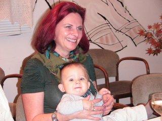 Příprava na porod a mateřství