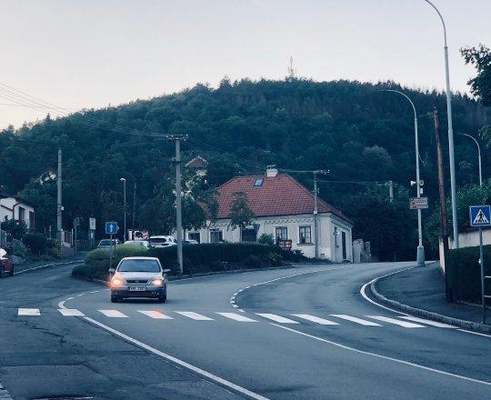 Sázavský domeček
